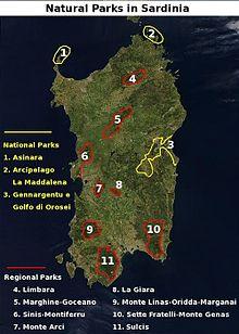Sardinia Wikipedia