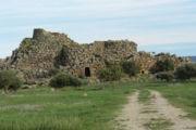 A Sardinian nuraghe