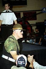 Sgt. Slaughter Wikipedia