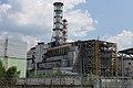 Sarkofág Černobylské jaderné elektrárny - panoramio.jpg