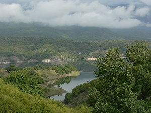 Sarsang reservoir P1090881.JPG