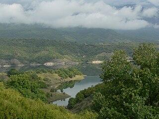 Heyvali (village) Place