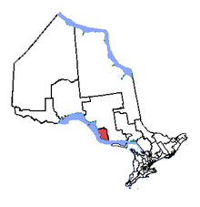 Sault Ste. Marie, riding.png
