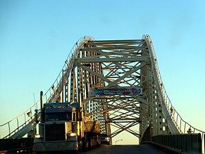 Sault Ste. Marie International Bridge - Sault Ste Marie International Bridge