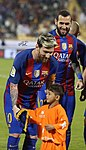 Save the Dream at the Match of Champions (31760339932).jpg
