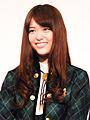 Sayuri Matsumura Nogizaka46 HTC event 20140903.jpg