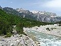 Scenery at Theth Village - Northern Albania - 19 (40927652580).jpg
