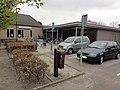 Schaijk (Landerd) gemeenschapshuis De Phenix.JPG