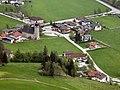 Scheffau am Tennengebirge - vom Mehlstein gesehen II.jpg
