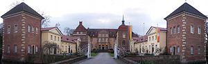 Velen - Velen Castle