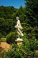 Schlossanlage Weesenstein, Sachsen. Impressionen im Barockgarten (9963839275).jpg