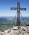 Schober Gipfelkreuz.JPG