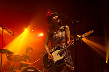 School Food Punishment 20090702 Japan Expo 10.jpg