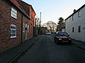 School Lane, Long Clawson - geograph.org.uk - 635631.jpg