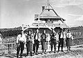 Schronisko na Przełęczy Tatarskiej 1934.jpg