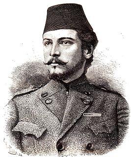 Juan Maria Schuver Dutch explorer