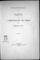 Sciacca - Patti e l'amministrazione del comune nel Medio Evo, 1907 - 1103988.tif