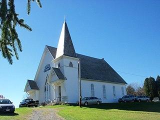 Scroggsfield, Ohio Unincorporated Community in Ohio