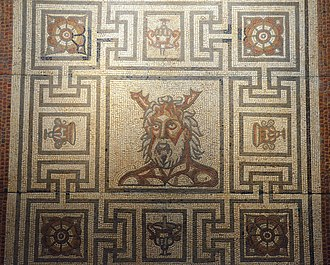 History of St Albans - Remains of the Roman city of Verulamium have been excavated in modern times