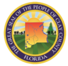 Seal of Clay County, Florida