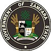 Seal of Zamfara State