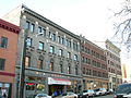 Seattle - Freedman Building and north 01.jpg