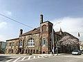 Second Baptist Church, 214 East Lanvale Street, Baltimore, MD 21202 (33645127296).jpg