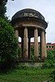 Second Rohilla War Cenotaph - St John's Churchyard - Kolkata.jpg