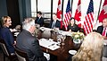 Secretary Tillerson Participates in a Working Luncheon at the Global Affairs in Ottawa (38457256454).jpg