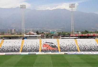 How to get to Estadio Monumental with public transit - About the place