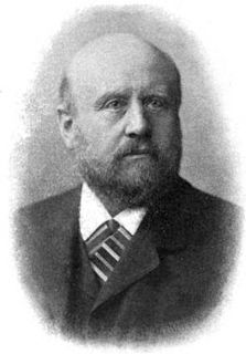 Hugo von Seeliger German astronomer