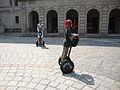 Segways in Congo Square.jpg