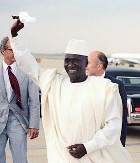 President of Guinea