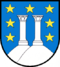 Coat of arms of Semsales