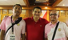 Senator TG Guingona's visit in Kabangkalan, Negros Occidental.jpg