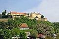 Serbia-0316 - Petrovaradin Fortress (7355239420).jpg