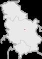 Serbia Jagodina location.png