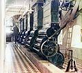 Sergei Prokudin-Gorskii, Cotton textile mill, Tashkent, ca. 1910.jpg