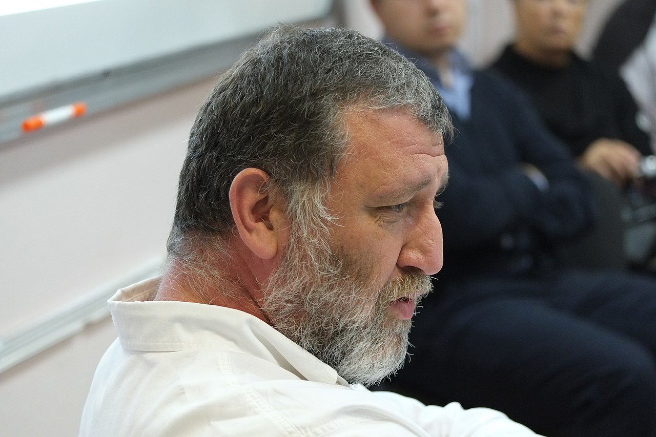 Serguei Parkhomenko at HSE 2013.jpg