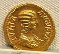 Settimio severo, aureo per giulia domna, 193-211, 04.JPG