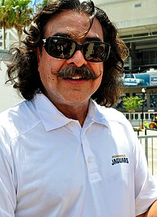 Shahid Khan 2014 Jaguars training camp.jpg