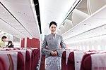 Shanghai inaugural flight (28388765279).jpg