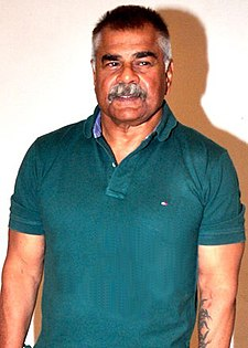 Sharat Saxena at the music launch of the film 'Luckhnowi Ishq'.jpg