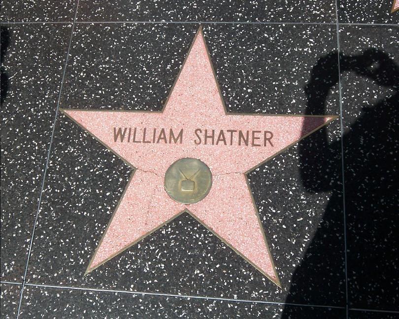 Shatner Star
