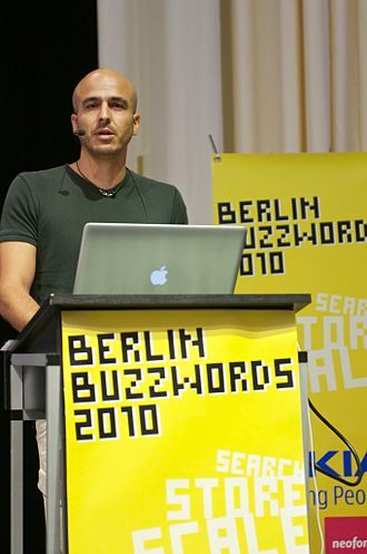 Elasticsearch - Shay Banon talking about Elasticsearch at Berlin Buzzwords 2010