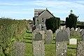 Shebbear, Rowden chapel - geograph.org.uk - 590906.jpg