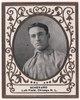 Sheckard, Chicago Cubs, baseball card portrait LCCN2007683737.tif