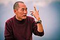 Sherub Wangchuk Nalanda Buddhist Institute Bhutan by Lis Magnus-5.jpg