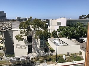 UC San Diego Health - Shiley Eye Institute, Hamilton Glaucoma Center, and Jacobs Retina Center in La Jolla