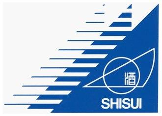 Shisui - Image: Shisui Chiba chapter
